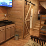 vacation cabin rental in new york
