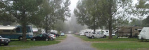 great rv sites at susquehanna trails campground near cooperstown ny