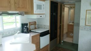 vacation camper rental in cooperstown ny