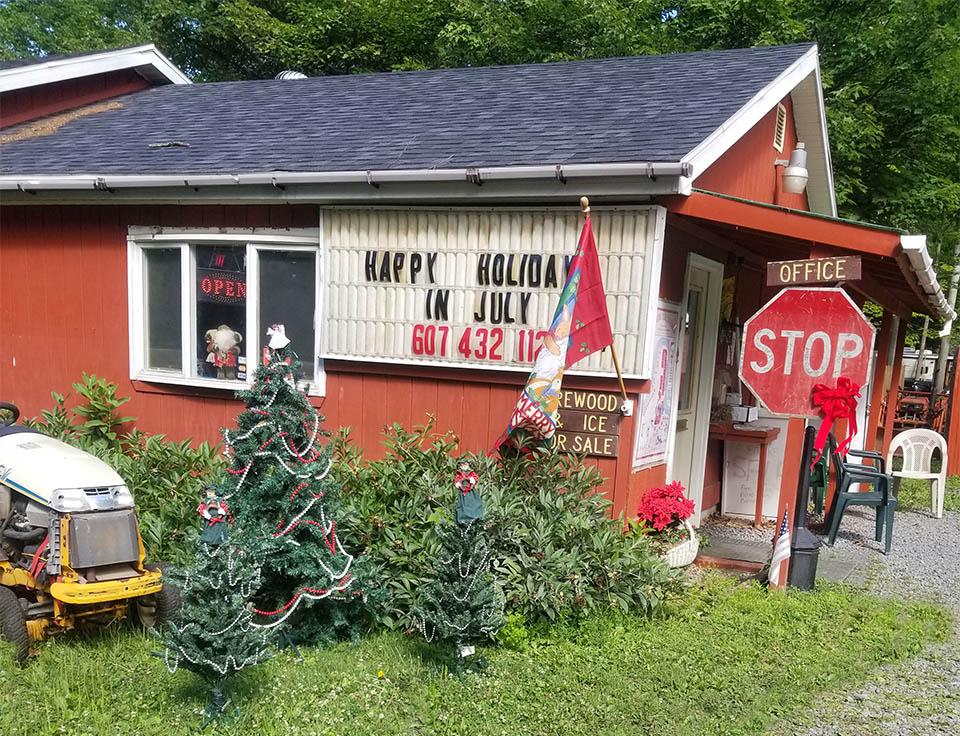 Susquehanna Trail Campground | Campground & Music Park near
